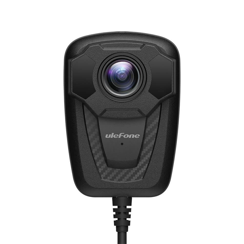 Ulefone Night Vision Camera 1080P Ultra-Wide Angle Lens